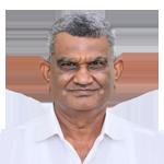 Shri Devabhai P. Malam, Minister of State