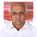 Shri Bhupendra Patel, Hon'ble Chief Minister, Government of Gujarat