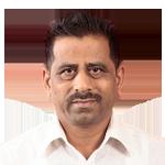•Shri Jitubhai H. Chaudhari, Minister of State