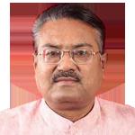 Shri Raghavjibhai H. Patel, Cabinet Minister, Government of Gujarat