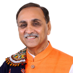 Shri Vijay Rupani, Hon'ble Chief Minister, Government of Gujarat