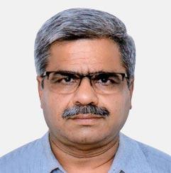 Dr. D. B. Patil